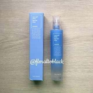 (FREE MAIL) Cosrx Low pH Barrier Mist