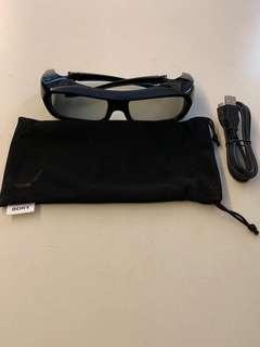 清屋 - Sony 4D眼鏡