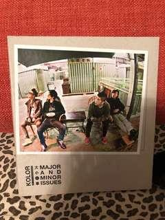 Kolor - 大小事 (CD)