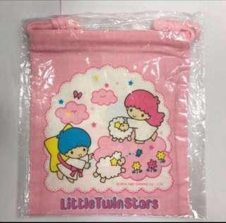 Little Twin Star袋仔 - 1997年(Made in Japan)
