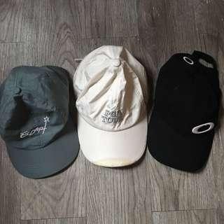 Caps (3-in-1)