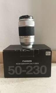 Fujinon XC50-230mm