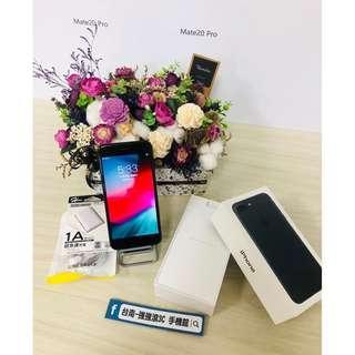【強強滾3C】二手iphone 7 plus 128g 霧黑(已過保)#82470
