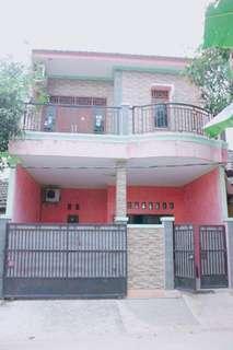 Dijual Rumah minimalis bekasi
