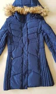 Womens Down Jacket