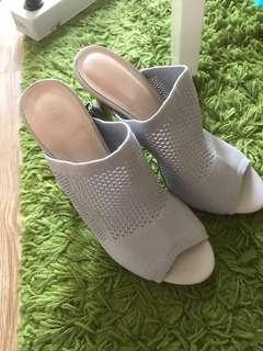 Forever 21 heels