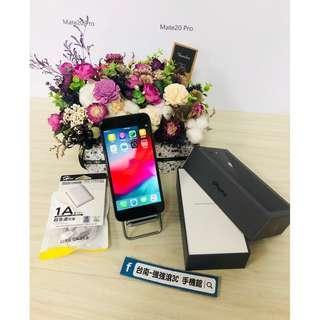 【強強滾3C】二手iphone8 plus 64g 黑(已過保)#03224