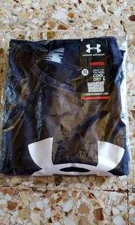 Sports Gym Under Armour Nike Shirt