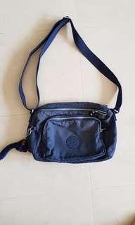 Authenic Kipling Sling Bag