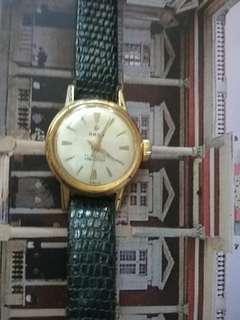 古董雷達上鏈斗零錶