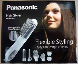Panasonic Hair Styler EH-KA71