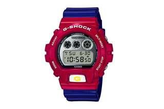 FULLY RESERVED !! 🆕🆕🆕Casio Japan Limited Edition G-Shock Transformers Optimus Prime 35th Anniversary DW-6900TF SET , G-SHOCK , gshock , g-shock , Casio , CASIO , casio