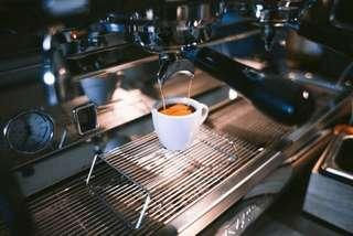 🚚 Dialing In #7: Home Barista Workshop