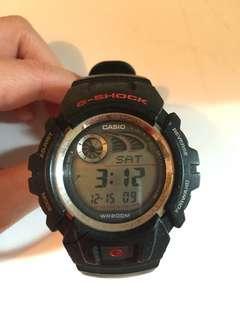 G Shock G-2900