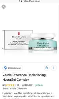 Elizabeth Arden Visible Difference Hydrogel