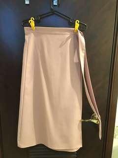 Korean Dress (waist 32cm)