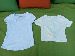 2 clothes