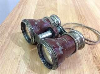 Antique Binoculars