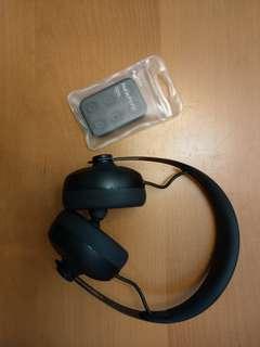 Nuraphone Bluetooth headphone 藍牙耳機