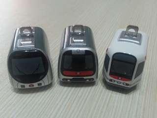 MTR 迷你粒粒玩具車仔