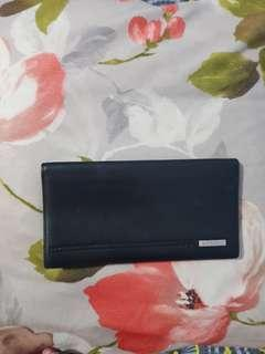 Bnew GIRBAUD WALLET