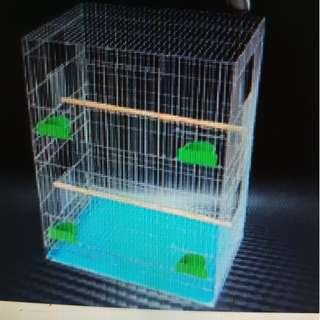 🚚 Bird cage for sale (NEW)