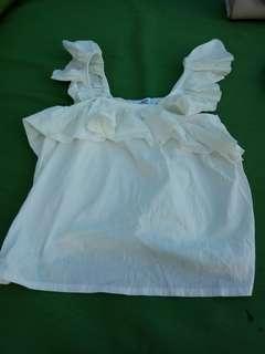 Clothes (made in Korea)