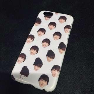 iPhone 6/6s Jungkook Case
