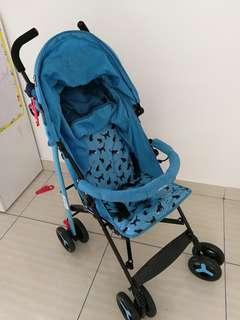 New light weight stroller