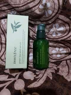 Innisfree Green Tea Seed Serum Original
