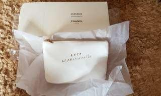Coco Mademoiselle Makeup Pouch