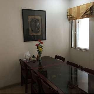 Fully Furnished 3BR Condo Unit for Rent at Penhurst Parkplace