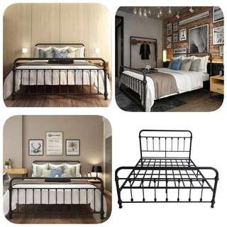 New bed frame for sale