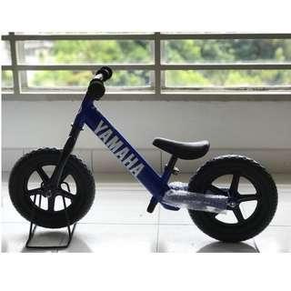 Strider 平衡車 Yamaha 版
