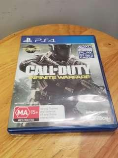 🈹️ps4 call of duty (eng version)