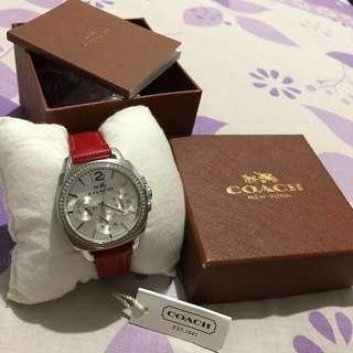 Coach watch 14502171