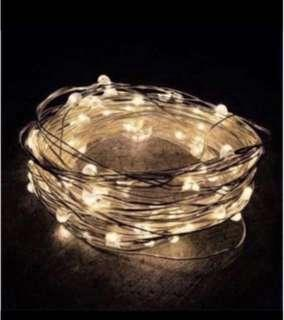 Cheapest Fairy Lights in Carousell ‼️ 2m/ 3m/ 5m/ 10m