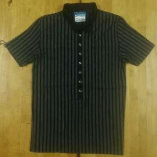 (M) Hamnett Polo Shirt