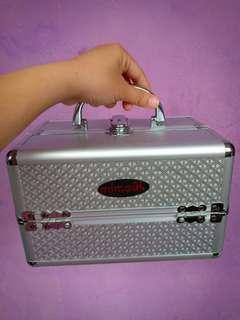Beauty case . jual rugi !!!