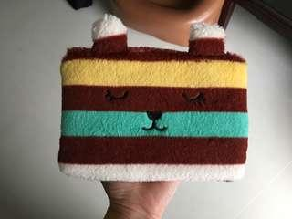 Craftholic inspired pouch