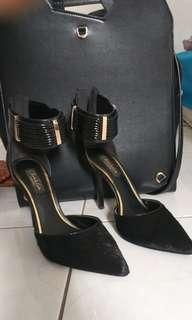 Charles and keith collection