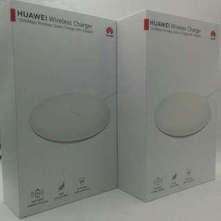 HUAWEI Wireless Charger 15W(Max) - qty: 1