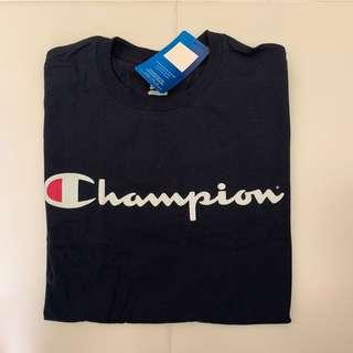 [Instock] Champion T [Navy available] Shirts and Hoodies
