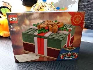 Lego 40292 (Limited Edition)
