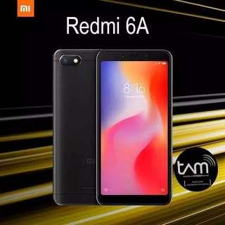 Xiaomi Redmi 6A Ram 2GB/16GB Garansi Resmi Tam