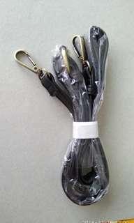 Mizzue black strap ( bronze metal)