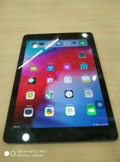 Apple iPad 6th Gen 128gb 19999