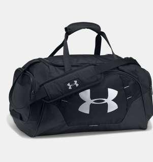 Under Armour Duffel Bag XS