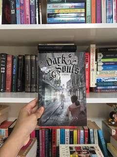 Dark Souls - Paula Morris