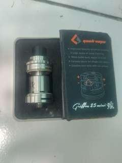 GRIFFIN 25 MINI BY GEEK VAPE AUTHENTIC